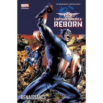 Captain AmericaCaptain america : renaissance