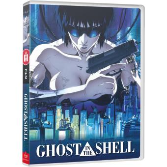 Ghost in the ShellGhost in the shell