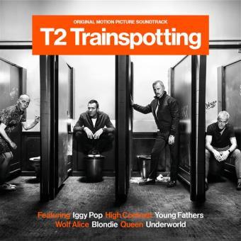 Trainspotting 2 - OST - 2LP