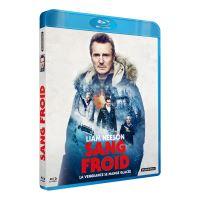 Sang froid Blu-ray