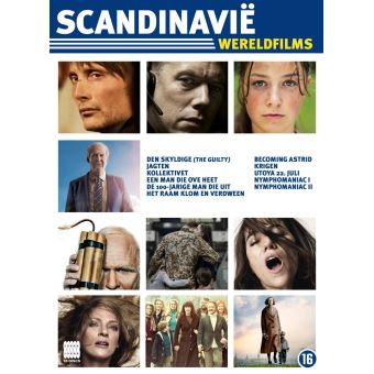 WERELDFILMS - SKANDINAVIE-BIL