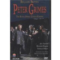 Peter grimes - DVD Zone 1