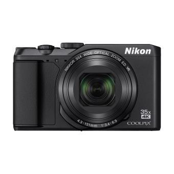 Caméra Compact Nikon Coolpix A900 Noir