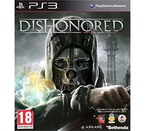 Dishonored Edition Game Of The Year PS3 - PlayStation 3