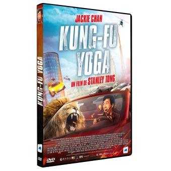 KUNG FU YOGA-FR