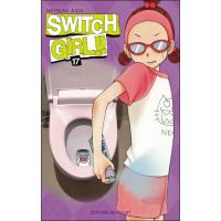 Switch Girl !! 17