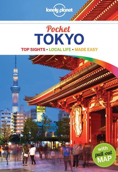 Tokyo Pocket 6ed -anglais-