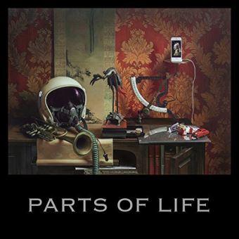 Parts Of Life Digipack