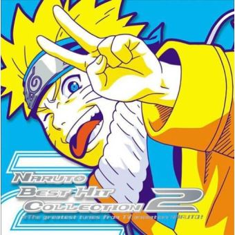 Naruto best hit collection 2