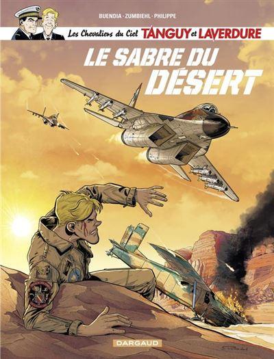 Les Chevaliers du ciel - Tome 7 - Nouvelles aventures de Tanguy et Laverdure - 9782205080353 - 7,99 €