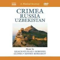 A MUSICAL JOURNEY CRIMEA / RUSSIA/DVD