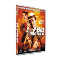 Big Brother DVD