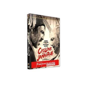 Cyclone à la Jamaïque Exclusivité Fnac DVD