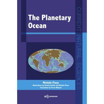 Planetory ocean