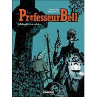 Professeur Bell T05 L'Irlande à bicyclette