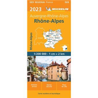 Rhône-Alpes 2017