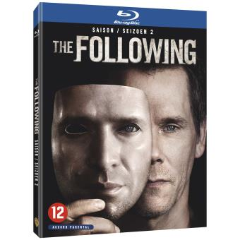 The FollowingFollowing saison 2