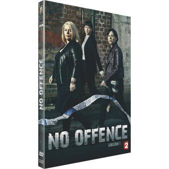 No offenceNo offence Saison 1 DVD