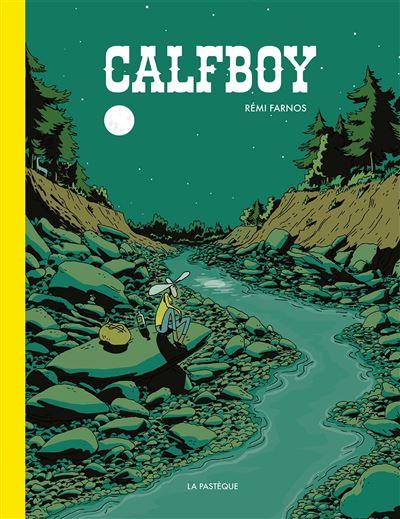 Calfboy 1