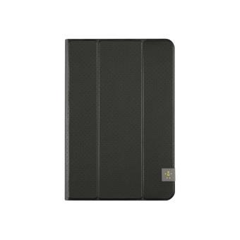 "Etui Folio Belkin Trifold 8"" iPad Mini 4 Noir"