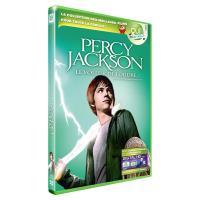 Percy Jackson Le Voleur de Foudre DVD