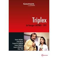 Triplex DVD