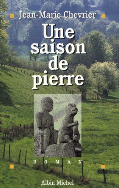Une Saison de Pierre