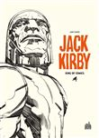 Jack Kirby : king of comics