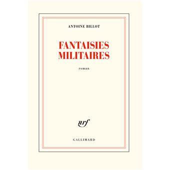 Fantaisies militaires