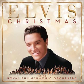 Christmas with elvis presley and royal philharmonic