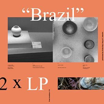 BRAZIL/LP