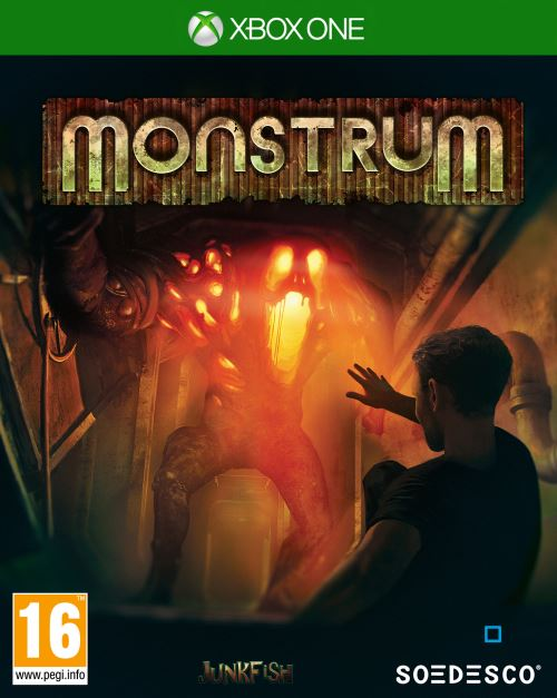 Monstrum Xbox One