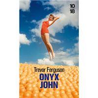 Onyx John