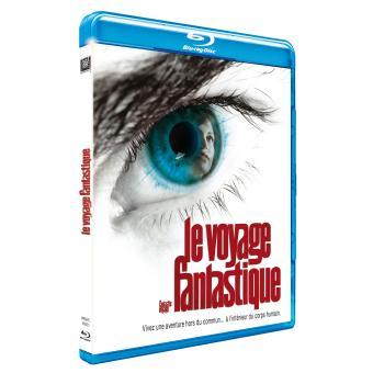 Le voyage fantastique Blu-ray