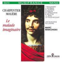 Charpentier : Le malade imaginaire