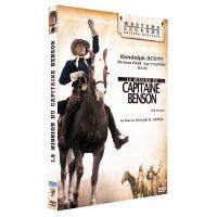 La mission du Capitaine Benson DVD
