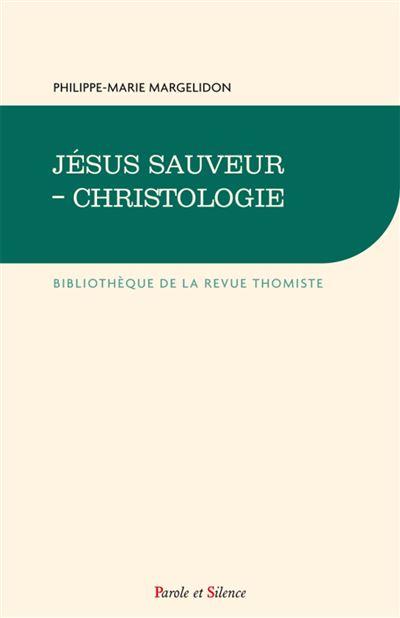 Jésus sauveur christologie