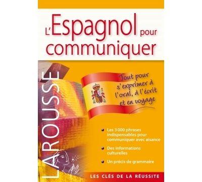 L'Espagnol pour communiquer