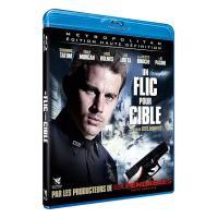 Un flic pour cible Blu-ray