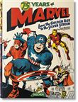 Xl-75 Years of Marvel Comics