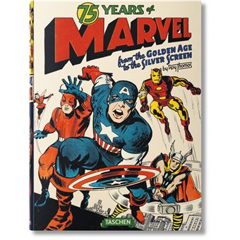 marvel comics fnac