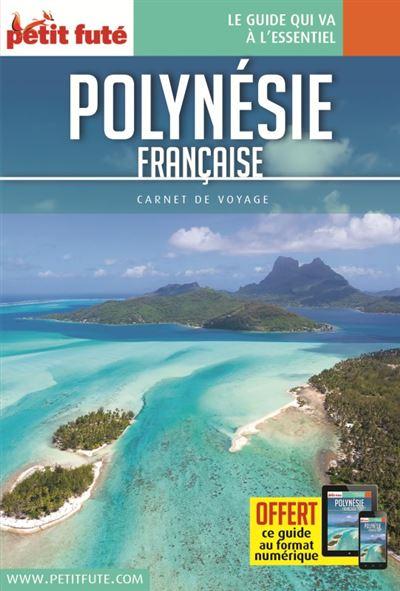 Petit Futé Polynésie française