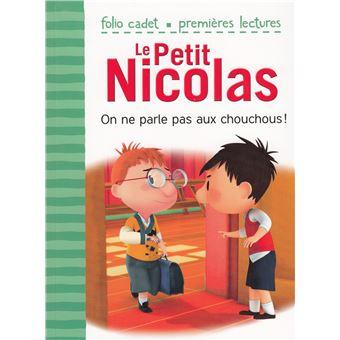 Le Petit NicolasOn ne parle pas aux chouchous !