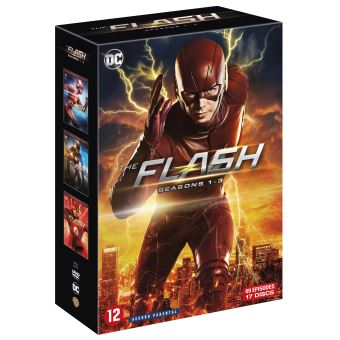 FlashFLASH S1-3-BIL