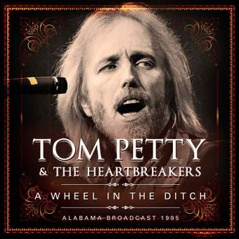 A Wheel In The Ditch Radio Broadcast Alabama 1995