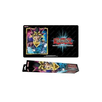 Tapis De Jeu Yu Gi Oh The Dark Side Of Dimensions Konami Jeu De
