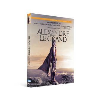 Alexandre le Grand Blu-ray