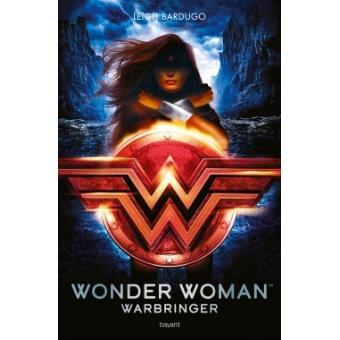 Wonder Woman Wonder Woman Warbringer