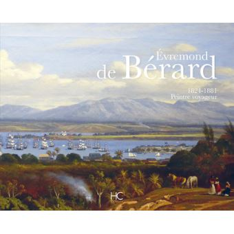 Evremond de berard