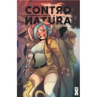 Contro NaturaContro natura omnibus